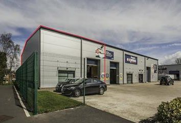 Thumbnail Light industrial to let in Units 4 Hattersley Way/Birscough Road, Ormskirk