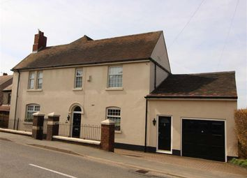 Thumbnail 4 bed detached house for sale in Vale Street, Dudley