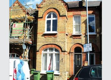 Thumbnail Property for sale in Elliscombe Road, London