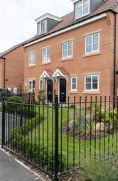 3 bed semi-detached house for sale in Oakwood Gardens, Middlesbrough TS6