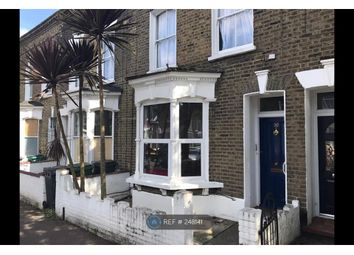 Thumbnail 2 bed flat to rent in Egmont Street, London