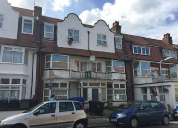 Thumbnail 3 bed flat for sale in Surrey Road, Cliftonville, Margate