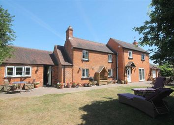 Thumbnail 4 bed detached house for sale in Kents Green, Tibberton, Gloucester