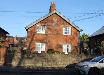 Thumbnail 2 bedroom semi-detached house to rent in Horsecastles, Sherborne