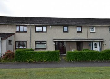 Thumbnail 3 bed terraced house for sale in 100 Forker Avenue, Rosyth