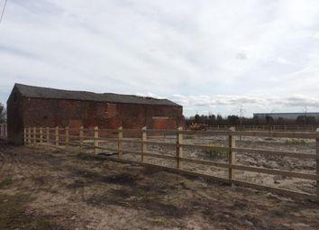 Thumbnail 5 bed barn conversion for sale in Burtonwood Road, Burtonwood, Warrington, Cheshire