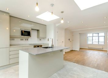 Thumbnail 3 bed terraced house to rent in Kilmington Road, Barnes