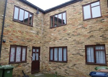 Thumbnail 4 bedroom detached house to rent in Scargells Yard, High Street, March