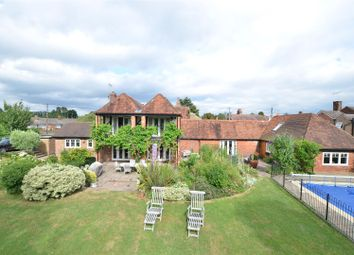 Thumbnail 5 bed equestrian property for sale in Laddingford, Maidstone