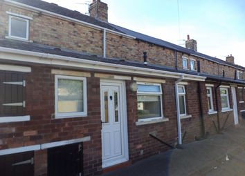 Thumbnail 2 bed terraced house for sale in Maple Street, Ashington