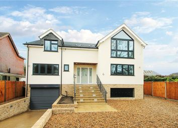 Thumbnail 4 bed detached house for sale in Acacia Avenue, Wraysbury, Staines-Upon-Thames