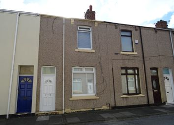Thumbnail 1 bed terraced house to rent in Suggitt Street, Hartlepool