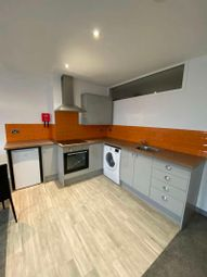 Thumbnail 1 bed flat to rent in Hallgate, Doncaster