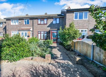 Thumbnail 3 bed terraced house for sale in Church Manorway, Abbey Wood, London