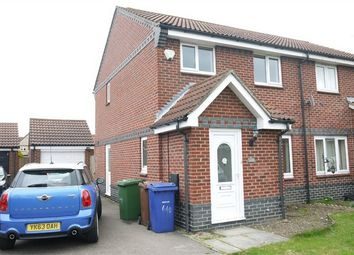 Thumbnail 3 bed semi-detached house to rent in Cruick Avenue, South Ockendon, Essex