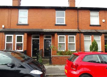 Thumbnail 2 bed terraced house to rent in Milton Road, Prestwich, Prestwich Manchester