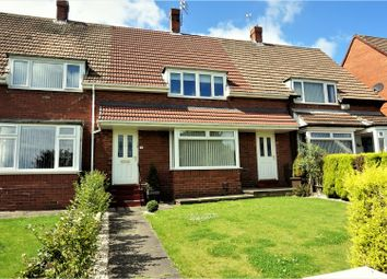 Thumbnail 3 bed terraced house for sale in Aboyne Square, Sunderland