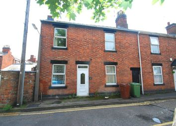 Thumbnail 2 bed property to rent in Parkers Croft Road, Stafford
