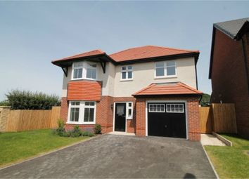 Thumbnail 4 bed detached house for sale in Stoneleigh Park, Holgate, Crosby, Merseyside, Merseyside