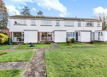 Saville Gardens, Billingshurst RH14. 3 bed terraced house for sale