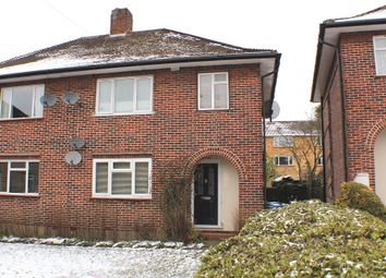 Thumbnail 1 bed maisonette to rent in Green Lawns, Eastcote