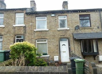 Thumbnail 3 bed terraced house to rent in Taylor Hill Road, Taylor Hill, Huddersfield