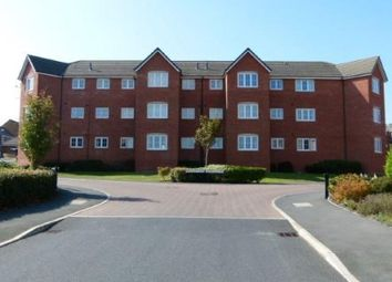 Thumbnail 2 bed flat for sale in Turnstone Court, Greenfinch Way, Morecambe, Lancashire