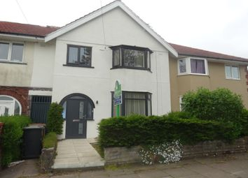 Thumbnail 3 bed terraced house for sale in Hardcastle Road, Fulwood, Preston