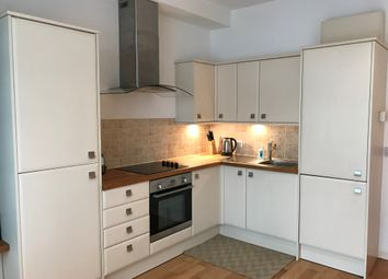 Thumbnail 1 bed flat for sale in Oystermouth Road, Swansea