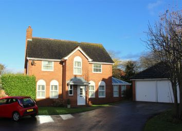 Thumbnail 4 bed property for sale in West Beck Grove, Darlington