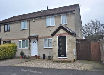 Thumbnail 3 bed end terrace house for sale in Taylor Court, Worle, Weston-Super-Mare