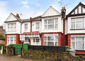 Thumbnail 3 bed terraced house to rent in Burnley Road, Dollis Hill, London