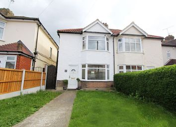 3 bed semi-detached house for sale in Heaton Way, Romford, Essex RM3