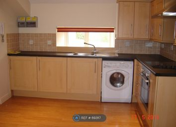 1 bed flat to rent in Blisworth Close, Northampton NN4