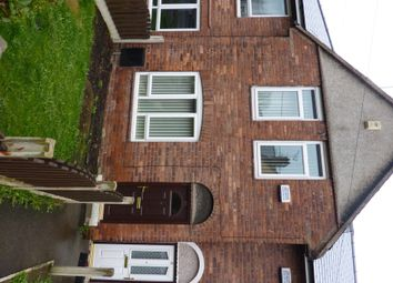 Thumbnail 2 bed terraced house to rent in Aldfield Way, Sheffield