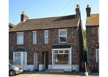 Thumbnail 4 bed semi-detached house to rent in Spitalfield Lane, Chichester
