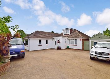 Thumbnail 4 bed bungalow for sale in Stockett Lane, Coxheath, Maidstone, Kent
