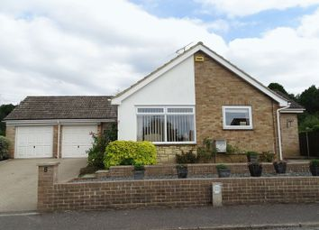Thumbnail 3 bed bungalow for sale in Bourne Close, Salisbury