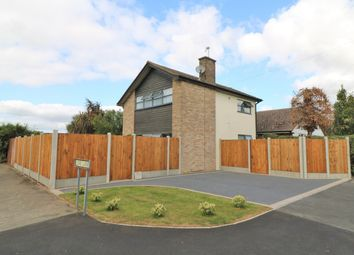 Thumbnail 3 bed detached house for sale in Seaview Road, Brightlingsea, Colchester
