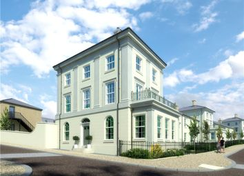 Thumbnail 4 bed semi-detached house for sale in East Down Lane, Poundbury, Dorchester, Dorset