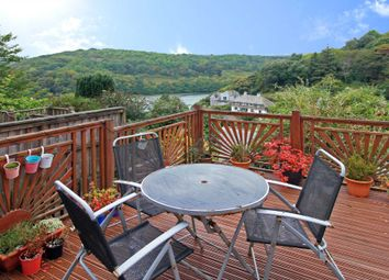 Thumbnail 3 bed terraced house for sale in North View, Looe