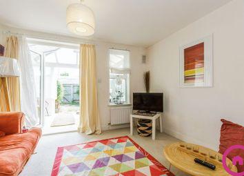 Thumbnail 3 bed end terrace house for sale in Rosebay Gardens, Cheltenham