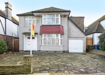 Thumbnail 6 bed detached house to rent in London Road, Stanmore