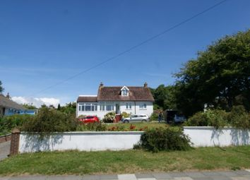 Thumbnail 6 bed detached bungalow for sale in Balsdean Road, Brighton
