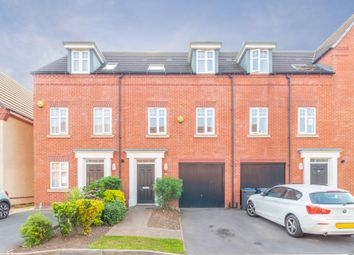 3 bed town house for sale in Kendrick Grove, Birmingham B28