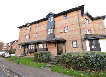 Thumbnail 1 bedroom flat for sale in Donnington Court, Dartford, Kent