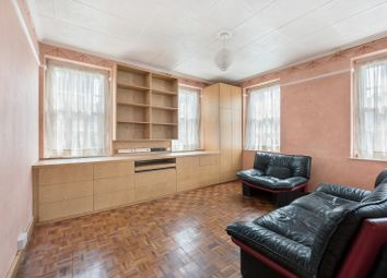 Thumbnail 2 bed flat for sale in Vincent Street, London
