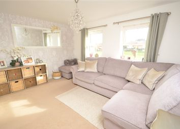 Thumbnail 3 bed terraced house for sale in Swallow Way, Cullompton, Devon