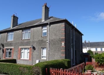 Thumbnail 2 bed flat for sale in Springbank Road, Ayr