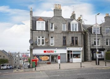 Thumbnail 1 bed flat to rent in Mansefield Road, Aberdeen